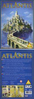ATLANTIS (2-4)