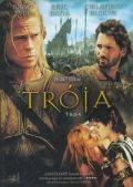 TRÓJA - DVD