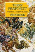 Korongvilág - 07. PIRAMISOK (2. kiadás)