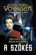 Star Trek - Voyager - SZÖKÉS, A (klubkiadvány)
