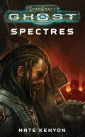 Starcraft - Ghost - SPECTRES