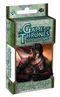 Game of Thrones LCG - Beyond the Narrow Sea -ROLL OF THE DICE, A Chapter Pack