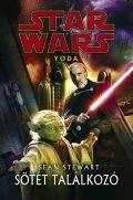 Star Wars - A klónok háborúja - YODA: SÖTÉT TALÁLKOZÓ (klubkiadvány)