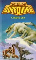 Mars sorozat - 3. A MARS URA (antikvár)