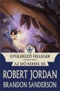 Az Idő Kereke - 12/II. GYÜLEKEZŐ FELLEGEK II.