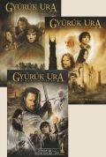 GYŰRŰK URA, A TRILÓGIA - 3 DVD