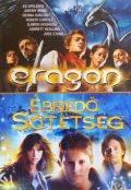 ERAGON + ÉBREDŐ SÖTÉTSÉG - 2 DVD (fólia nélkül)
