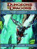 D&D 4th Ed. - Forgotten Realms - MENZOBERRANZAN: City of Intrigue