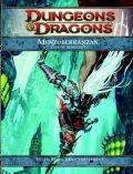 D&D 4th Ed. - Forgotten Realms - MENZOBERRANZAN: City of Intrigue
