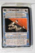 Star Wars CCG - Demo Pack - Gold Squadron Y-Wing
