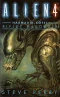 Aliens - RIPLEY HÁBORÚJA (1. kiadás) (antikvár)