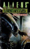 Aliens - LABIRINTUS (1. kiadás) (antikvár)