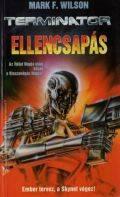 Terminátor - ELLENCSAPÁS (antikvár)