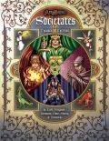 Ars Magica 5th Ed. - HOUSES OF HERMES: SOCIETATES