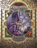 Ars Magica 5th Ed. - APPRENTICES