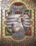 Ars Magica 5th Ed. - GROGS