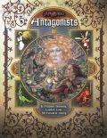Ars Magica 5th Ed. - ANTAGONISTS