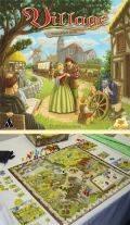 VILLAGE - Nemzedékek játéka (2-4)
