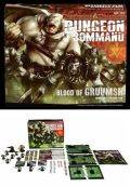 Dungeon Command - BLOOD OF GRUUMSH Fraction Pack