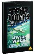 TOP TRUMPS - STAR WARS: ŰRHAJÓK