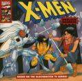 X-Men - MORLOCK MADNESS