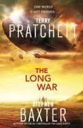 Long Earth Series - 2. LONG WAR, THE