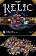 Warhammer 40.000 - RELIC Boardgame (2-4)