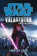 Star Wars - VÁLASZUTAK (klubkiadvány)