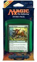 MTG - 2014 - BESTIAL STRENGTH Intro Pack