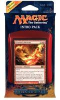 MTG - 2014 - FIRE SURGE Intro Pack