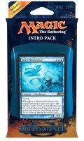MTG - 2014 - PSYCHIC LABYRINTH Intro Pack