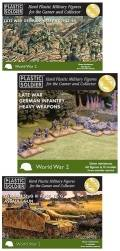 15mm WW2 German Late War Infantry Starter Army Deal