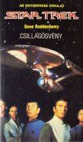 Star Trek - CSILLAGÖSVÉNY (antikvár)