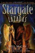 Stargate - LÁZADÁS (antikvár)