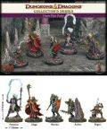 D&D Miniatures Collector's Series - DROW WAR PARTY (5)