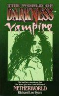 Vampire - NETHERWORLD (used, condition: fair)