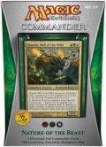 MTG - Commander 2013 - NATURE OF THE BEAST Multiplayer Deck