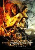 CONAN A BARBÁR (2011) - DVD