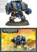 Space Marines - VENERABLE DREADNOUGHT