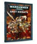 Grey Knights - CODEX: GREY KNIGHTS