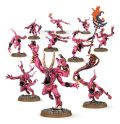 Chaos Daemons - PINK HORRORS OF TZEENTCH