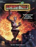 Gamma World - TREASURES OF THE ANCIENTS