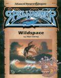 WILDSPACE (used)