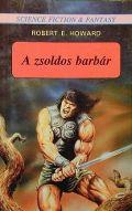 ZSOLDOS BARBÁR, A (antikvár)