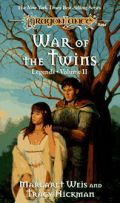 Legends Trilogy - 2. WAR OF THE TWINS