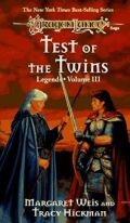 Legends Trilogy - 3. TEST OF THE TWINS