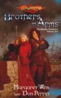Raistlin Chronicles - 2. BROTHERS IN ARMS