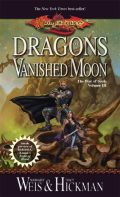 War of Souls Trilogy - 3. DRAGONS OF A VANISHED MOON