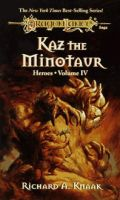 Heroes - KAZ, THE MINOTAUR