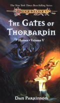 Heroes - THE GATES OF THORBARDIN